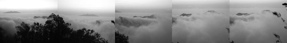 Ilha do Fogo de Serra Malagueta